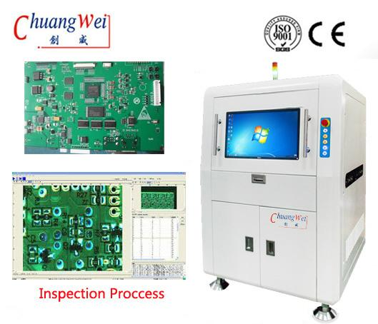 AOI Automated Optical Inspection Testing Service 4