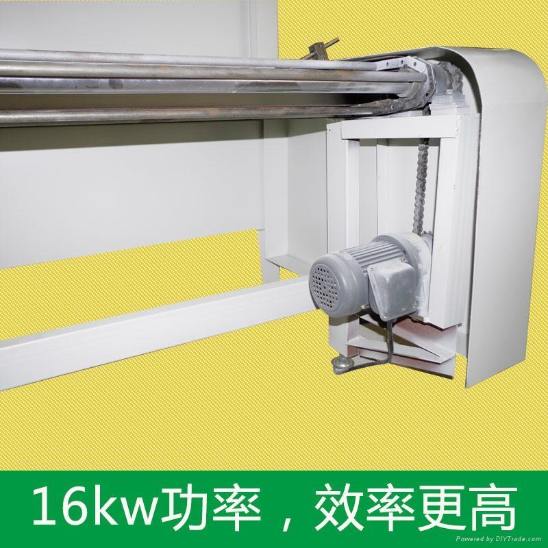 供应大型全自动喷漆设备 4