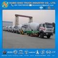 Beiben 6*4 12cbm Concrete Mixer Truck 5