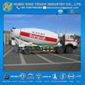 Beiben 16cbm Transit Mixer Truck 2