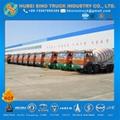 Beiben 14cbm Concrete Mixer Truck 4