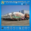 Beiben 14cbm Concrete Mixer Truck