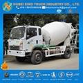 SINO CDW 3-4cbm Transit Mixer Truck