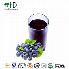 Cultivated Blueberry Juice Concentrate
