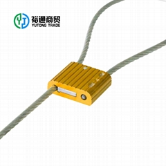 High Quality Security Cable Seal Safety Locks Container Seals