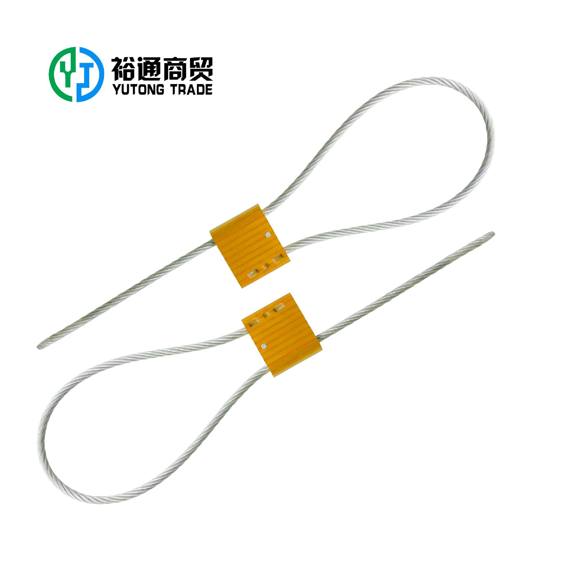 High Quality Security Cable Seal Safety Locks Container Seals 2