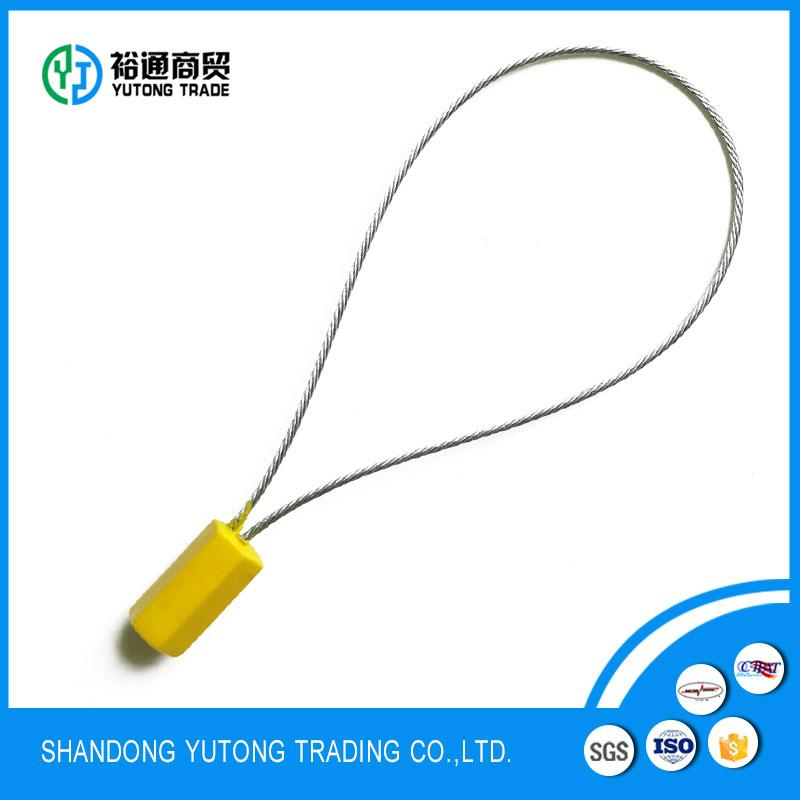 metal cable wire seal for shipping container packaged by cartons 2