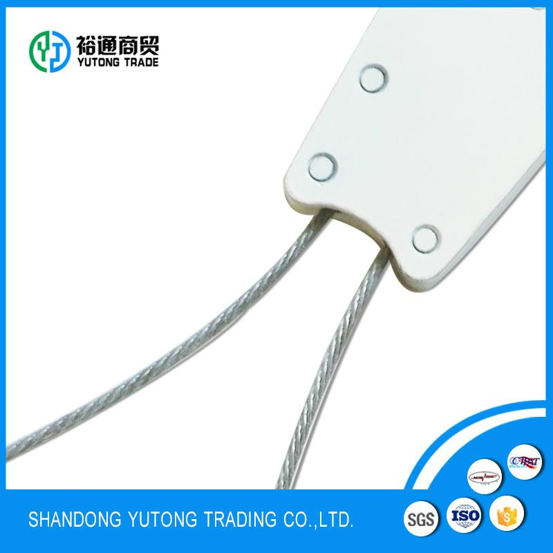 Self-locking Cable Security Wire Lead Seal Cable security seals 2