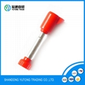Good quality shipping container seals for sale bolt container seal 4