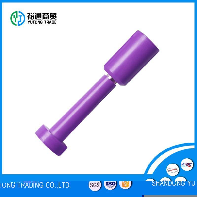One time used anti-rotating bolt seals security bolt seals YTBS004 1