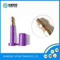 One time used anti-rotating bolt seals security bolt seals YTBS004 3