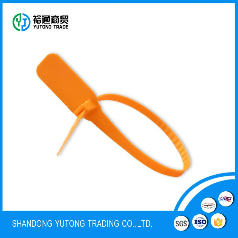 best quality plastic bag security seal container seal YTPS008 2
