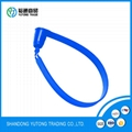 China  cable tie plastic wire seal