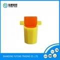 tamper proof water meter security seal YTMS006 4