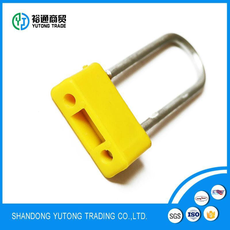 good safety lockout padlock one time use lock YTMS1001 1
