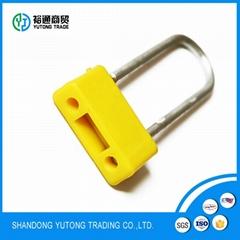 good safety lockout padlock one time use