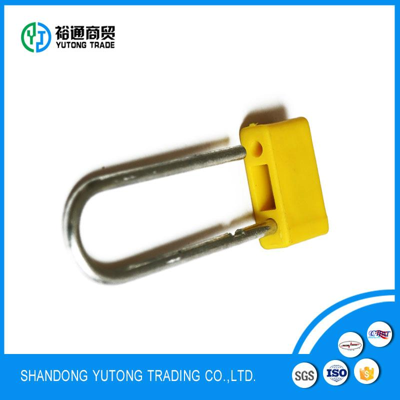 good safety lockout padlock one time use lock YTMS1001 3