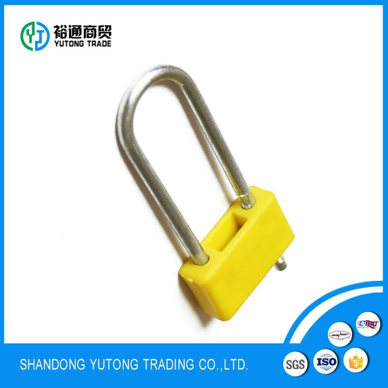 good safety lockout padlock one time use lock YTMS1001 4