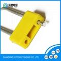 good safety lockout padlock one time use lock YTMS1001 5