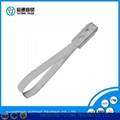 metal strap seal ball barrier seal for truck and container YTSS002 2