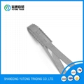 metal strap seal ball barrier seal for truck and container YTSS002 3