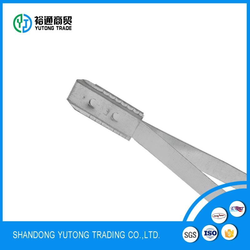 metal strap seal ball barrier seal for truck and container YTSS002 5