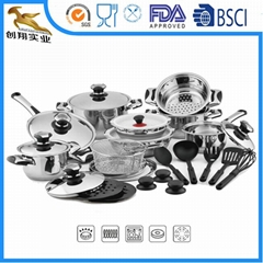 403 Stainless Steel Cook