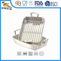 Stainless Steel Scanpan
