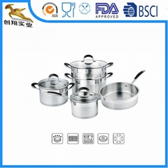 Classic Cookware sets St