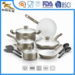 Nonstick Ceramic Nonstic