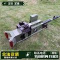 儿童青少年狙擊射擊軍事拓展遊樂設備 國防教育基地拓展氣炮槍 1