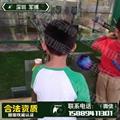 廣東遊樂場設備景區爆款氣炮 儿童遊樂設備 靶場設備 4
