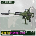 遊樂氣炮哪家好?深圳軍博遊藝氣