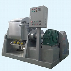 Pressure type kneading machine TNY
