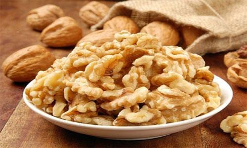 2017 New crop walnuts whole with shell/ walnut kernels 1