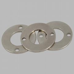 Ring Shaped Ndfeb Magnet