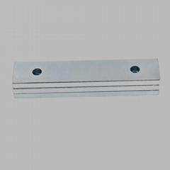 N35 Coating Nickel Ndfeb Magnet