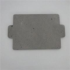 Lava Stone Barbecue Board