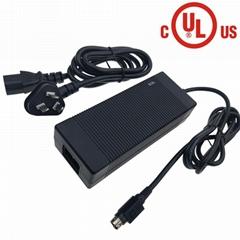 24V 6A power adapter
