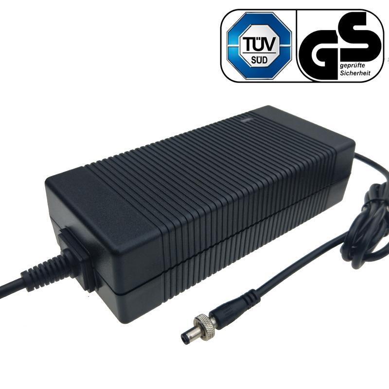 29.4V7A锂电池充电器 210W大功率锂电池充电器 2