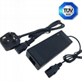 43.8V 3A lead-acid battery charger PSE