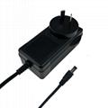 14V2A镍氢电池充电器 欧规