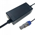 24V 1.5A ac adapter with IEC62368