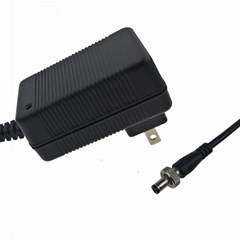 ac dc power adapter 18V 1A