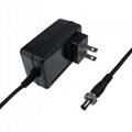 12V2A电源适配器 AC/D
