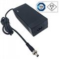 12.6V5A锂电池充电器 电