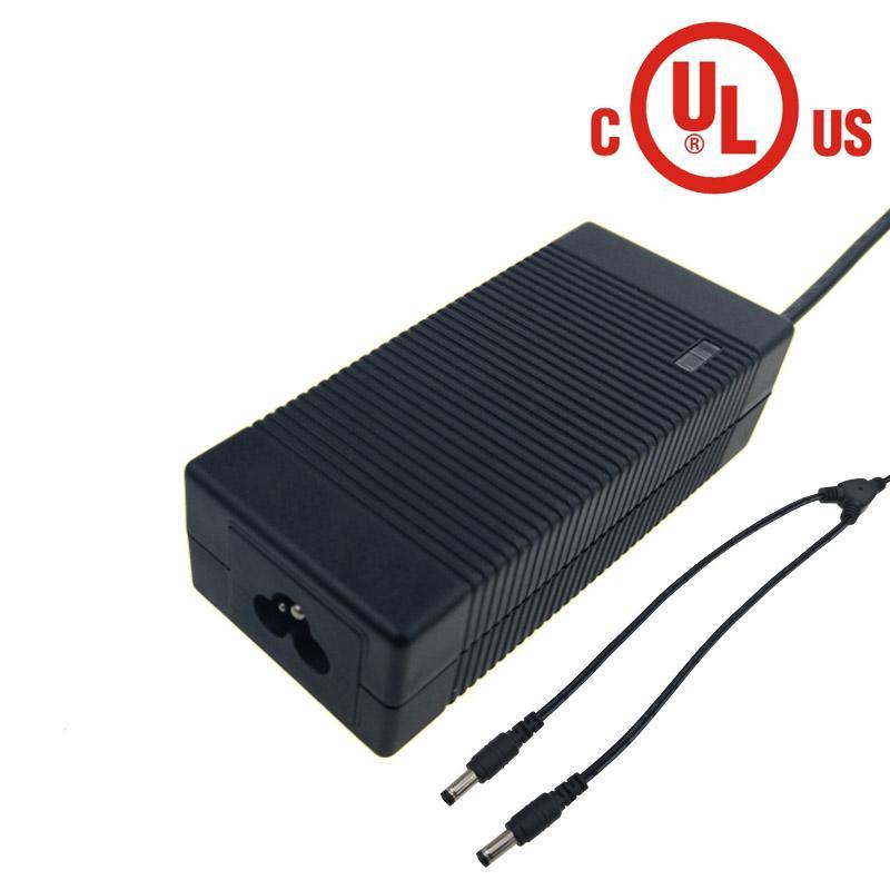 12.6V5A锂电池充电器 电动喷雾充电器 3