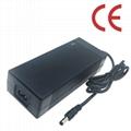 21V8A锂离子电池充电器 日本PSE认证充电器 1