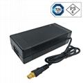 21V8A锂离子电池充电器 日本PSE认证充电器 3