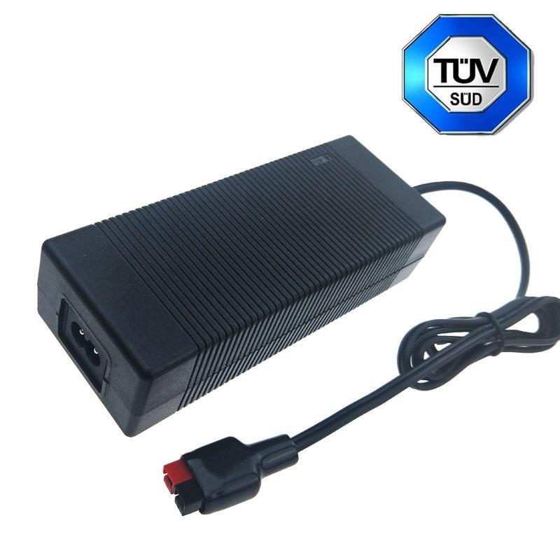 21V8A锂离子电池充电器 日本PSE认证充电器 4